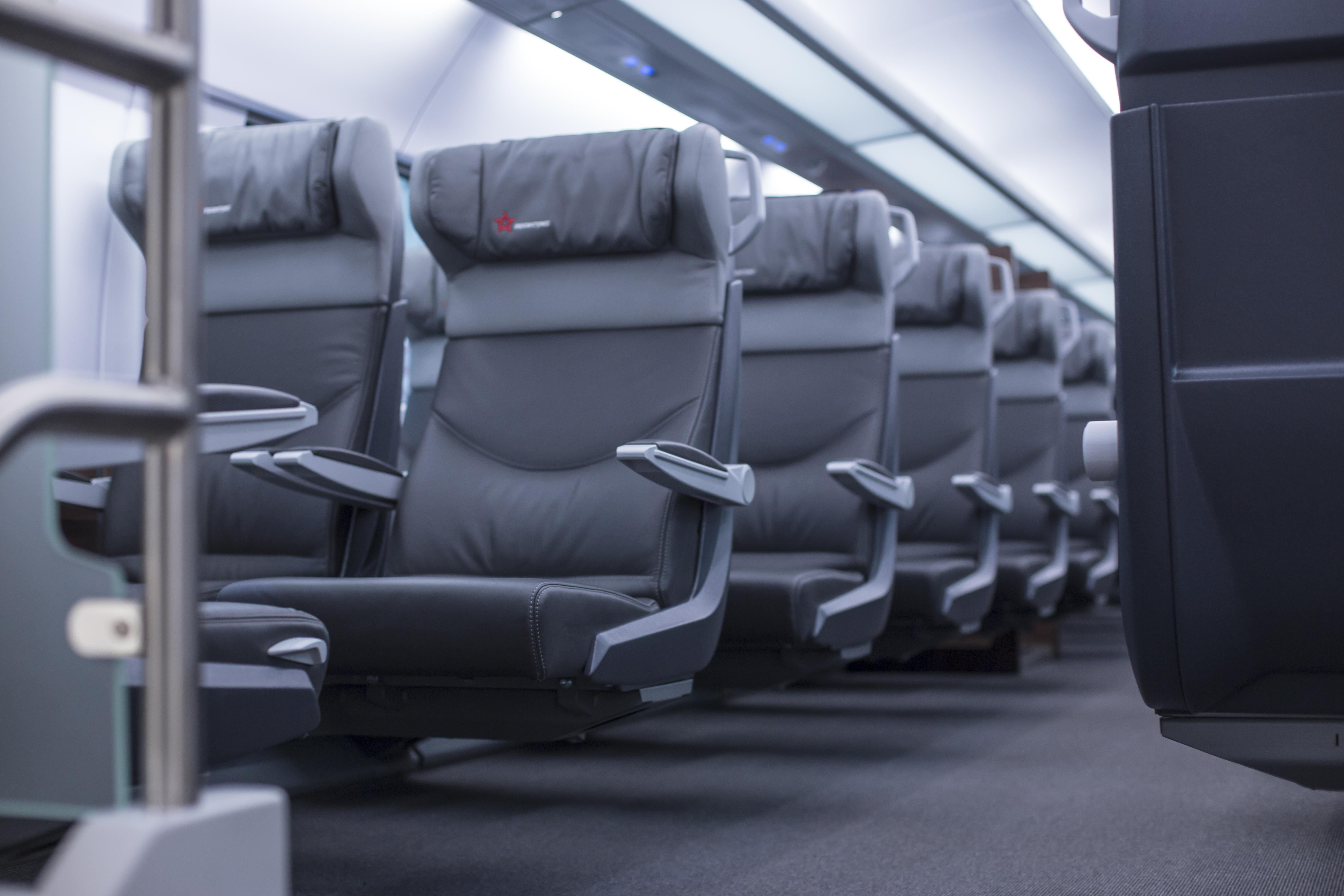 Aeroexpress: how its service is arranged